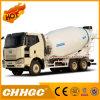HOWOのブランド20cbm 4の車軸8X4具体的なミキサーのトラック
