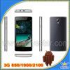 4.5 pouces Ogs Mtk6582 Quad Core 3G WCDMA850/1900/2100MHz Smart Telefonos Celulares