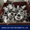 En aluminium les pièces de pipe de moulage mécanique sous pression