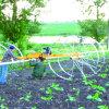 Irrigación que viaja móvil para la venta en agricultura