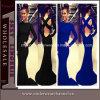 Longue robe de soirée de femmes sexy (T6769)