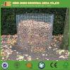 La polvere di alta qualità ha ricoperto i fogli Composter della rete metallica