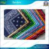 100%年の綿かSilk Satin Bandana (B-NF20F19004)