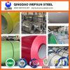PPGI Farbe beschichtetes vorgestrichenes Stahlblech im Ring