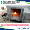 産業プラスチック無駄の焼却炉、10-500kgs無煙焼却炉