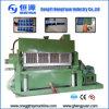 Machines de moulage d'oeufs de grande capacité de pulpe de papier de plateau