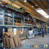 Membrana de impermeabilización modificada Sbs auta-adhesivo del betún de la venta directa de la fábrica