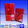 Tee-Aluminiumfolie sackt Tee-verpackenbeutel ein