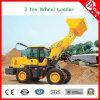Zl30f 3 Ton Large Wheel Loader (3000kg)