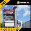 120 usine mobile d'asphalte de mélangeur de t/h XCMG à vendre