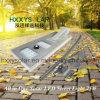 Ce&RoHS der bester Preis-neues einteiliges Solarstraßenlaterne25w