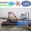 油圧カッターの吸引の浚渫船の売出価格