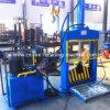Гидровлический автомат для резки связки, резиновый машина для резки кипа, резиновый резец