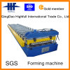 Roof Panel Forming Machine with High Quality
