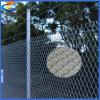 Frontière de sécurité galvanisée par constructeur spécialisée de maillon de chaîne