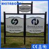 Señalización compuesta 4m m de aluminio del panel de Neitabond 3m m en Malasia