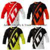 Desgaste de ciclagem dos esportes de Motorcross do projeto novo que compete Jersey (MAT57)