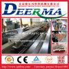 Produce WPC Decking 또는 Door Frame를 위한 WPC PVC Profile Machine