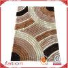 Inclinazione Shaggy della moquette del pavimento del poliestere qualificata abitudine della fabbrica