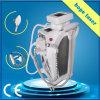 Машина удаления волос RF+ Laser+IPL многофункциональная с сертификатом Ce
