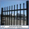 Rete fissa saldata tubolare d'acciaio di recinzione di obbligazione 2400X1800 Garrsion