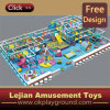 Low Cost CE Natural Design Indoor Playground (T1211-1)