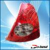Coda Light, Tail Lamp per Renault