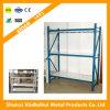 Cremalheira leve do armazenamento do metal do armazém da logística do dever