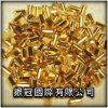 Produto do ouro, pelota do ouro, fio do ouro
