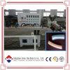 Máquina reforçada fibra da tubulação do PVC (SJ65X28)