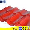 Ral rote galvanisierte Stahldach-Standardblätter