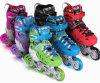 Cabritos Flat Skate con Highquality (YV-239)