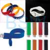 Il braccialetto del silicone dell'OEM, il Wristband, cassa del telefono, scherza la vigilanza astuta