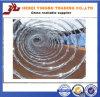 専門の製造ISOセリウムによって証明される盗難防止かみそりの有刺鉄線の網