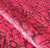 100%ナイロン210t Taffeta Crinkle Printed Fabrics