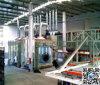 De Machine van de Deklaag van het Poeder van het Frame van het metaal