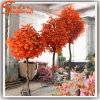 China, decoración de la fuente artificial de arce seco Bonsái