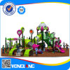 Sicherheit 2014 Interesting Backyard Playground Equipment mit Slides