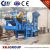 Mobile Zerkleinerungsmaschine-/hohe Leistungsfähigkeits-Erz-Kiefer-Zerkleinerungsmaschine des Kiefer-PE250*400/konkurrierende Kiefer-Zerkleinerungsmaschine