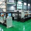 Rodando raja papel Máquinas / rollo de papel Máquinas de corte de hojas / Máquina Industrial Automática