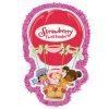 Strawberrybob Paper Pinata for Kids