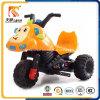 3명의 바퀴 기관자전차 장난감 아이 재충전 전지 기관자전차