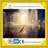 Proyecto de la fuente de la música de la universidad de la comunicación de Hunan, China