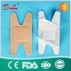 Ataduras adesivas plásticas impermeáveis do bloco da família de Mediplast