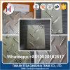 Bons placa de aço inoxidável Checkered do preço AISI304 316L 430 201