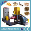 Factory Supply Small Capacity Floating Feed Extruder Machine