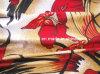 Mousseline de soie imprimée pour la robe de mode (BM-Z04)