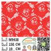 Tissus pour le textile de vêtements en Chine M9438