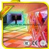 Segurança Pink Laminated Glass com CE/ISO9001/CCC