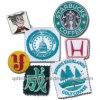 Service de Digitals de logo de broderie de vêtement (Patch#2)